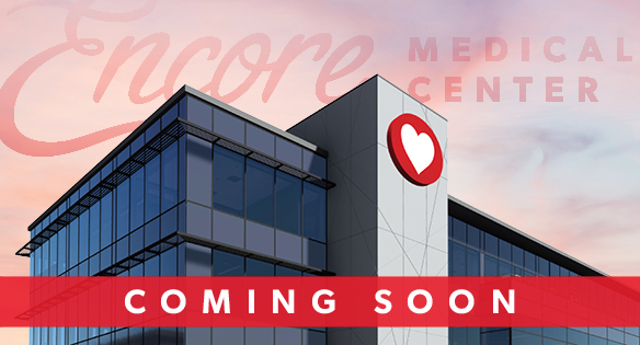 Innovative Cardiac Care | Arkansas Heart Hospital Encore Medical Center