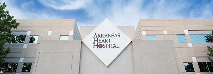 COVID-19 and Heart Health | Arkansas Heart Hospital