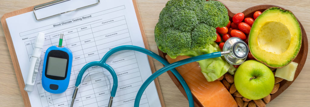 Diet Tips For Diabetes and Heart Disease